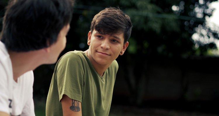 najlepsze filmy gejowskie seksowne brazylijskie gwiazdy porno