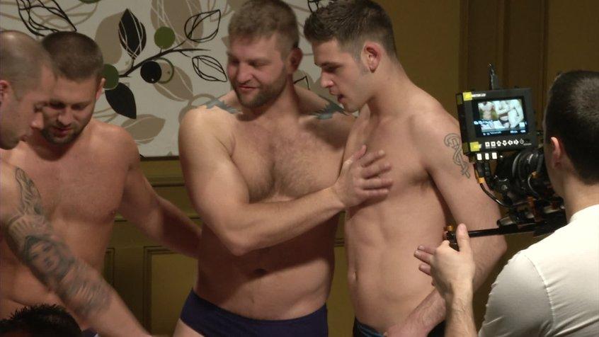 Biseksualny darmowy zwiastun porno