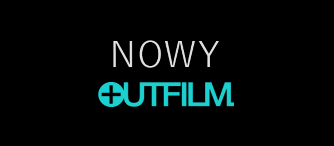 Nowy OUTFILM+