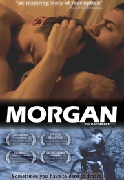 Morgan - plakat