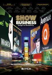 ShowBusiness: Droga na Broadway