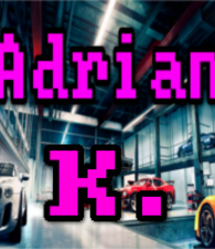 Profile picture for user AdrianK